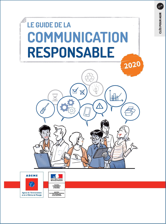 Le guide de la communication responsable - Édition 2020 | Eco ...